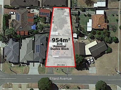 Desperate need of Properties for waiting buyers - call Ross Kretschmar