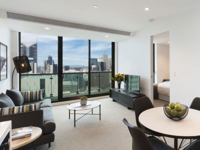 AUSTRALIS: This Gorgeous 1 Bedroom Apartment Won't Last Long - Inspect Today!