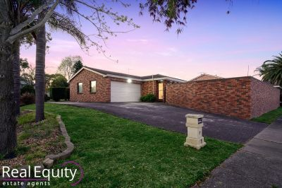 1 Rudham Place, Chipping Norton