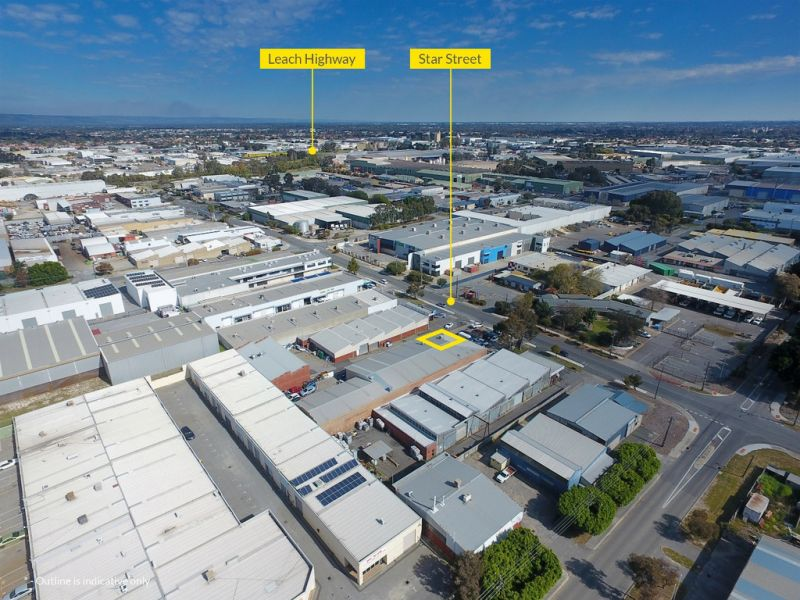 Leased Investment - Long Staying Tenant