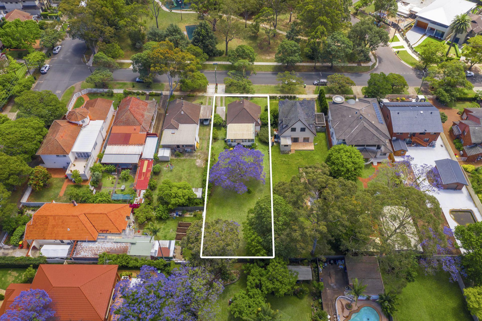 110 Beresford Road, Strathfield NSW 2135