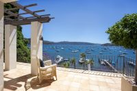 'La Dolce Vita' - Mediterranean-inspired waterfront