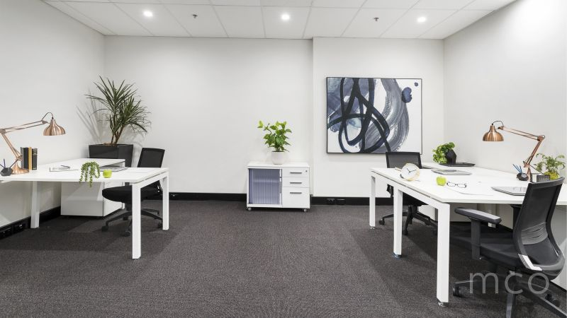 Ideal leasing opportunity in the heart of Melbourne's legal & finance precinct