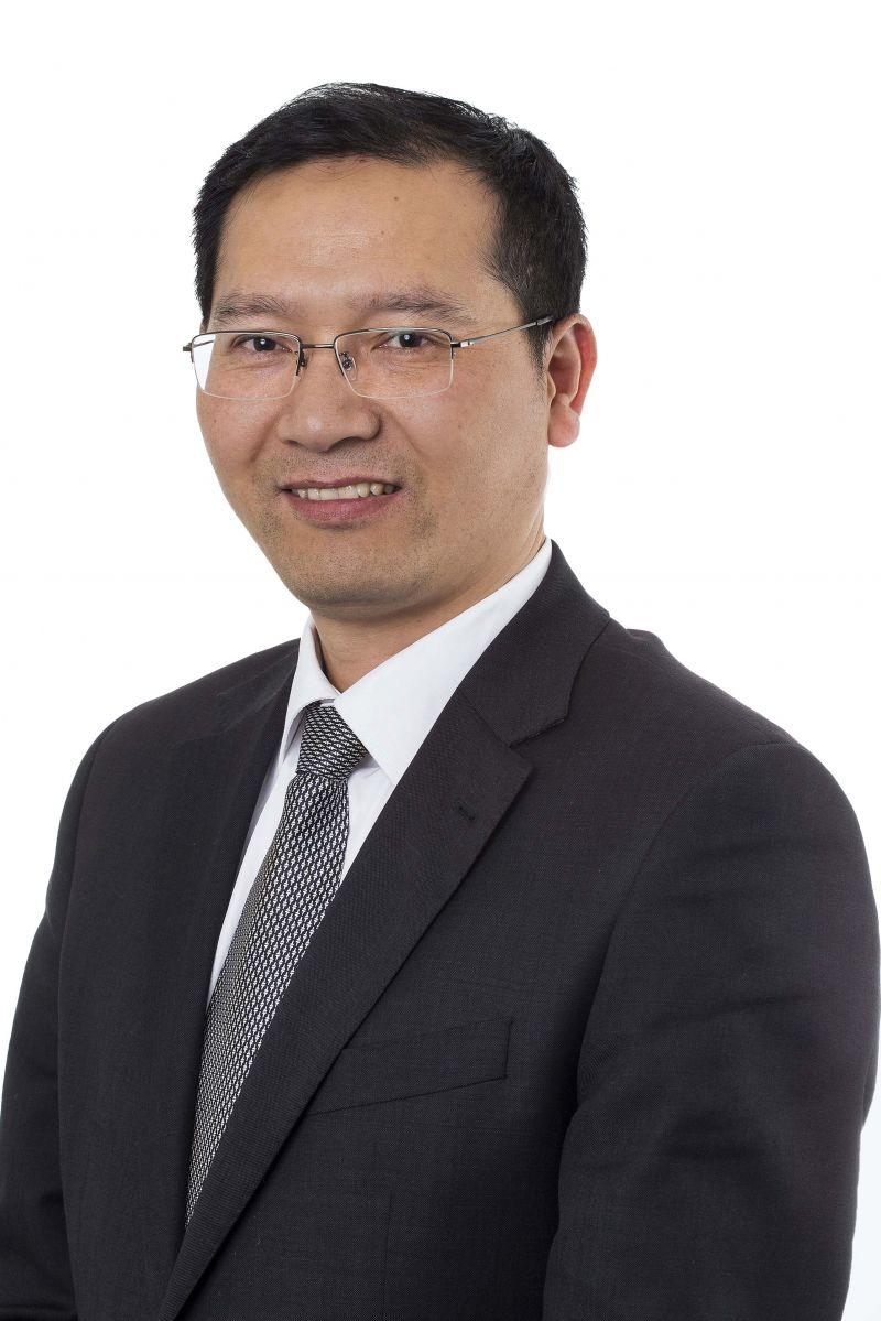 Edward Wu