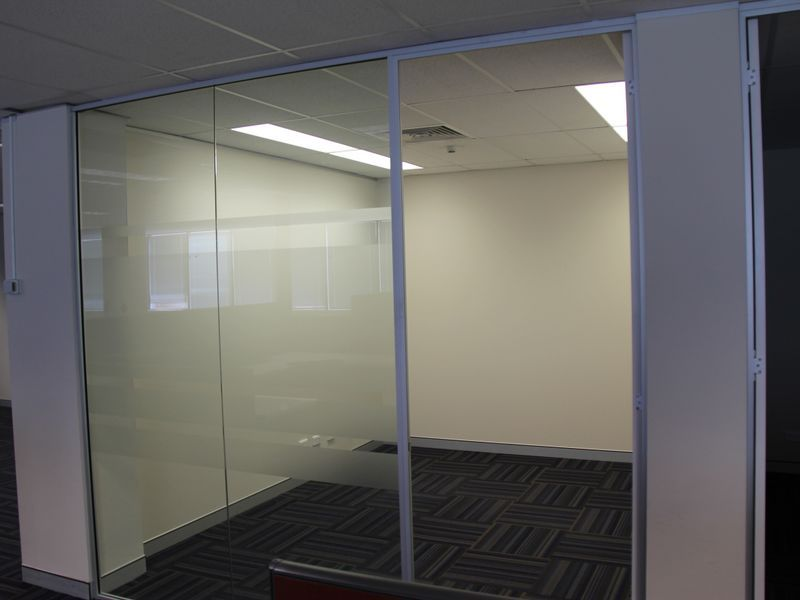 Office Space within Campbelltown CBD!
