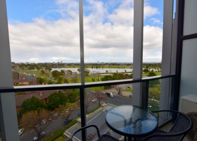 Spacious Fully Furnished One Bedroom Home with Bay Views!