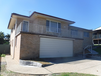 Water views 3 Bedroom 2 storey brick and tile house
