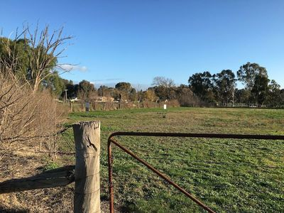 Land for Sale in One of the Most Desirable Central Victorian townships
