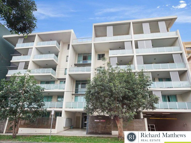 105/8 Station Street, Homebush NSW 2140