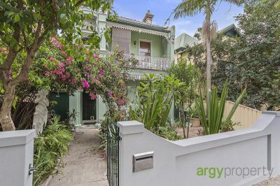 2/140 The Boulevarde, Dulwich Hill