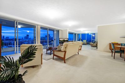 Westwater Apartments Sub-Penthouse