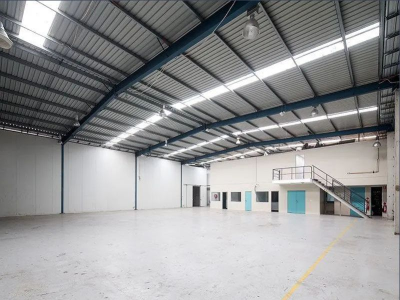 Quality warehouse and office space