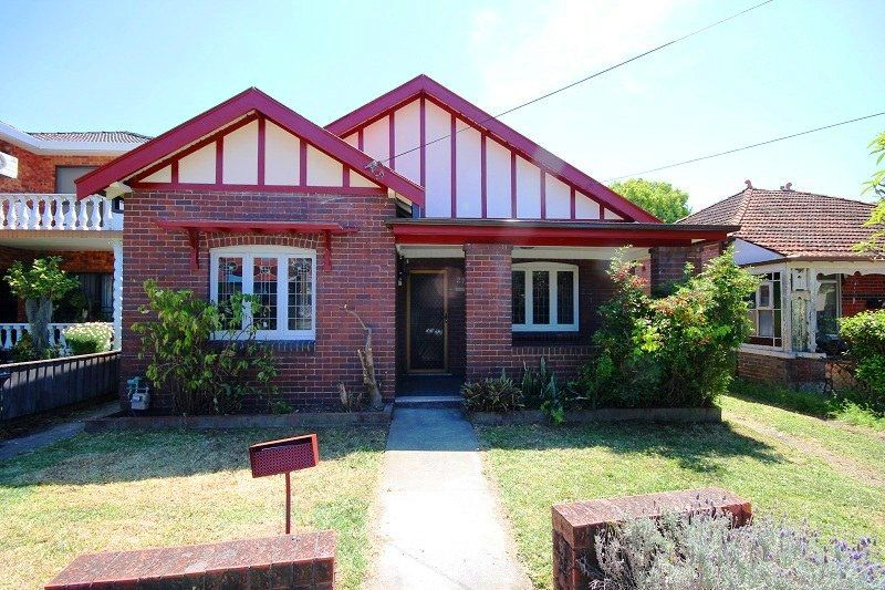 27 Wentworth Road, Strathfield NSW 2135