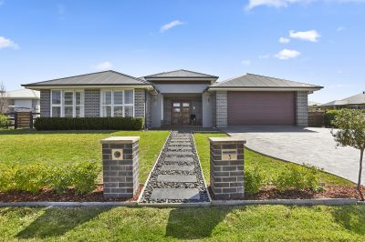 BINGARA GORGE ESTATE - HUGE LIFESTYLE BLOCK
