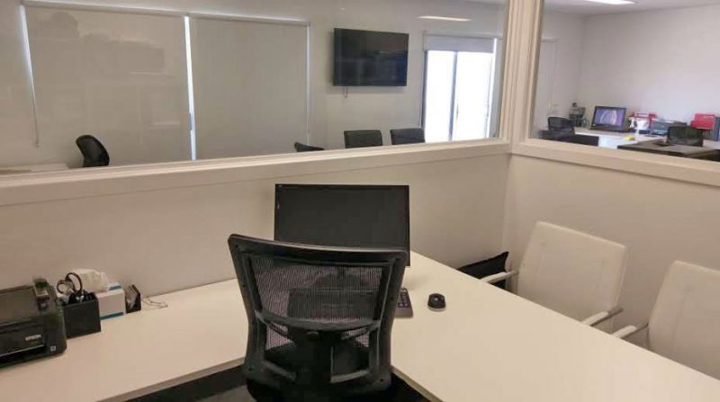 Well Presented Practical Office - Break Lease, Immediate Tenant Required