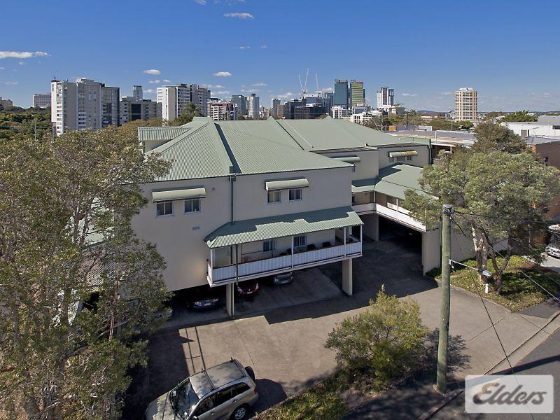 Suite/2/162 Petrie Terrace, Spring Hill