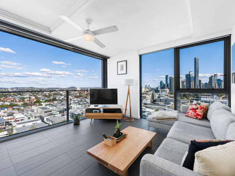 1909/25 Connor Street, Fortitude Valley, QLD