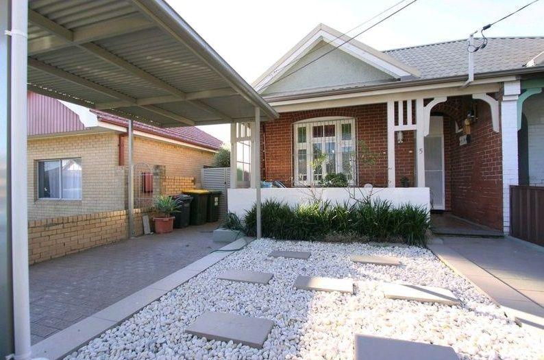 5 Victoria Street, Burwood NSW 2134