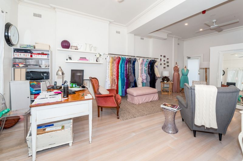 Exclusive Surry Hills Retail/Office