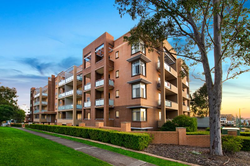 45/8-18 Wallace Street, Blacktown NSW 2148