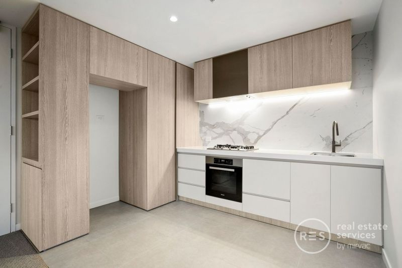2-bedroom apartment with 33m2 outdoor terrace!