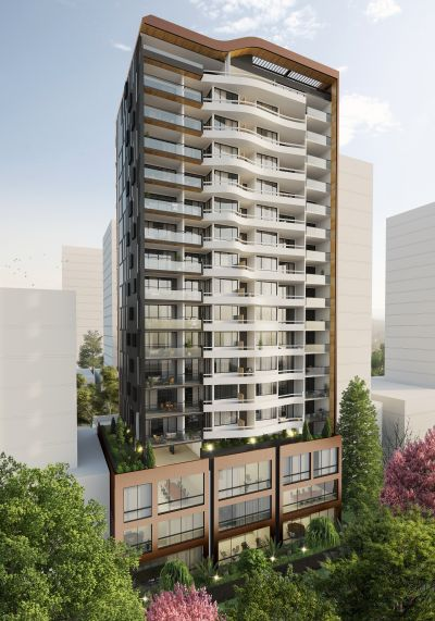 9-15 George Street, Burwood