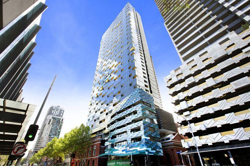 Upper West Side: 32nd Floor - FULLY FURNISHED: Sure To Impress!