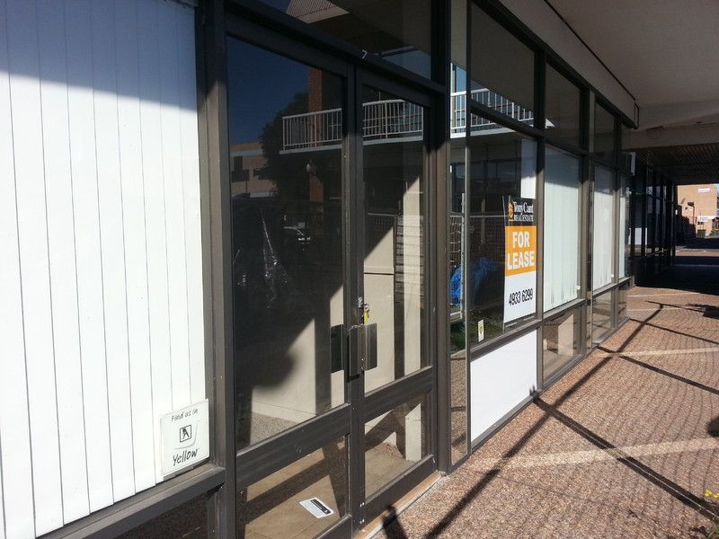 GREAT VALUE GROUND FLOOR OFFICE SPACE IN CENTRAL MAITLAND
