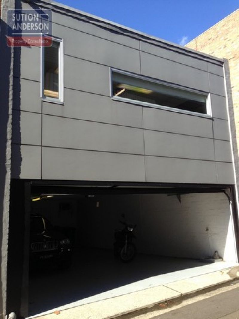 CROWS NEST - 104 Alexander St - Investment - Boutique fully leased commercial building