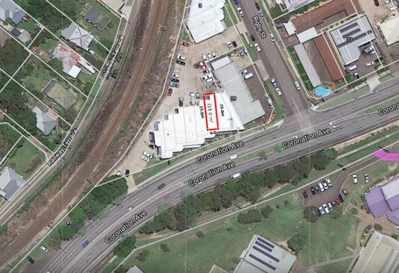 Prime Street Frontage Shops for Lease