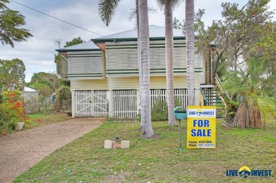CALLING ALL RENOVATORS, HANDYMEN, OWNER OCCUPIERS & INVESTORS!!!! DON'T MISS OUT ON THIS ONE!!!