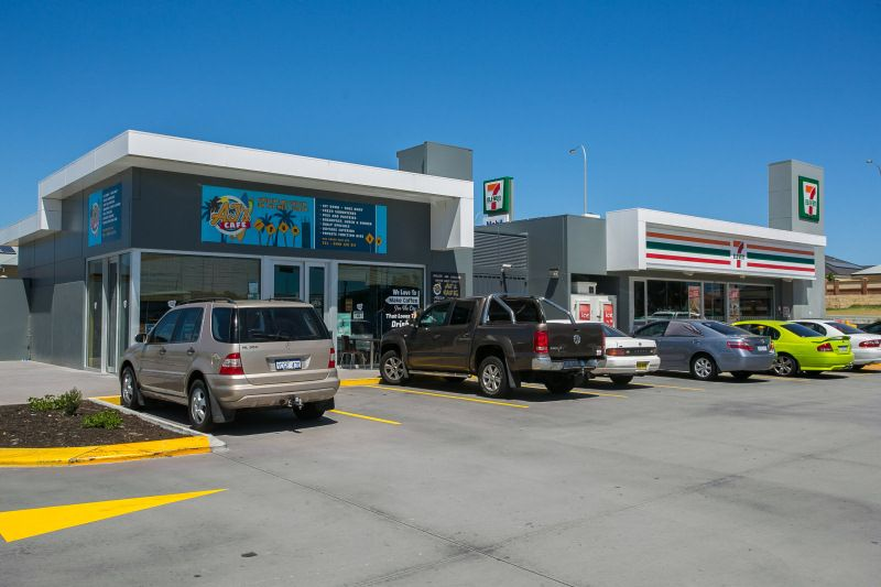 NEW OFFICE/WAREHOUSE UNITS - ONLY 2 LEFT - JOIN FUTURE BUNNINGS, 7-ELEVEN, CAR WASH & FOOD TENANCY