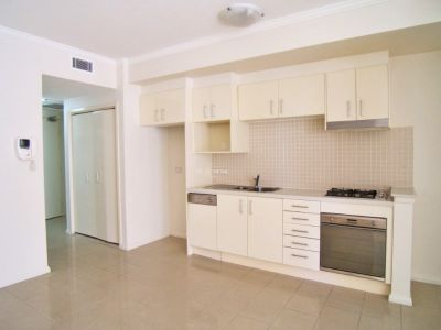 DEPOSIT TAKEN - Spacious One Bedroom + Study Apartment in the Heart of CBD. Deposit taken