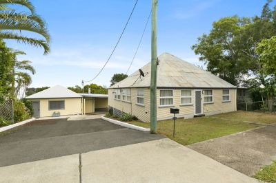 LOW IMPACT BUSINESS SPACE + 3 BED HOME, 1012M2