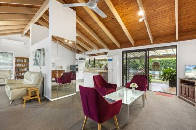 Sought-After Sorrento  Character Filled Home Bursting with Potential