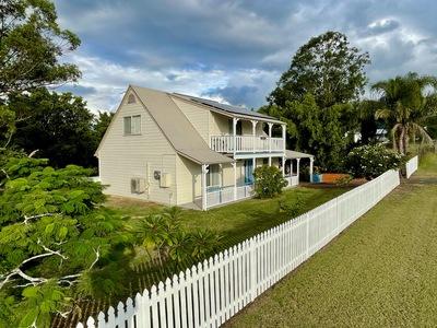 'BELLEVUE' Cottage
