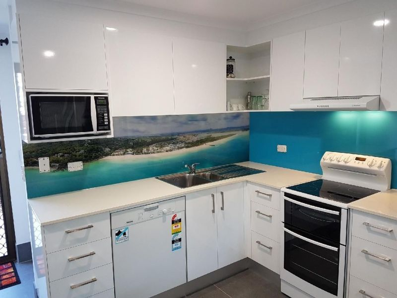Profitable Glass Splashback Business For Sale