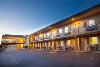 INVESTMENT MOTEL FOR SALE- NORTHERN NSW REGIONAL CITY