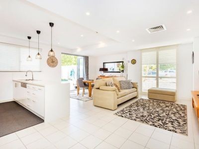 1/2 Douro Place, West Perth