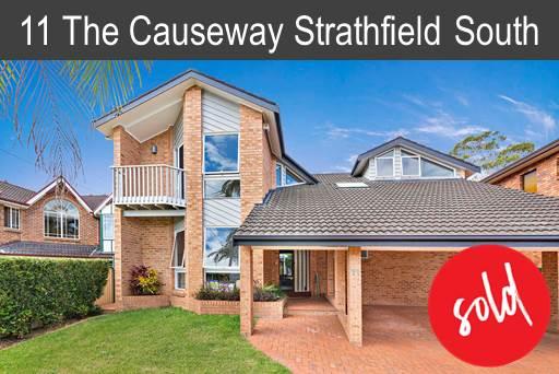 C & D Cadden | The Causeway Strathfield South