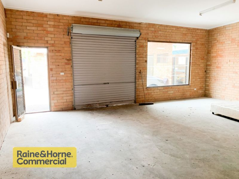 Rare warehouse offered for lease in Long Jetty!