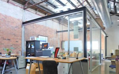 CHARACTER OFFICE TENANCY - GREAT CENTRAL LOCATION!