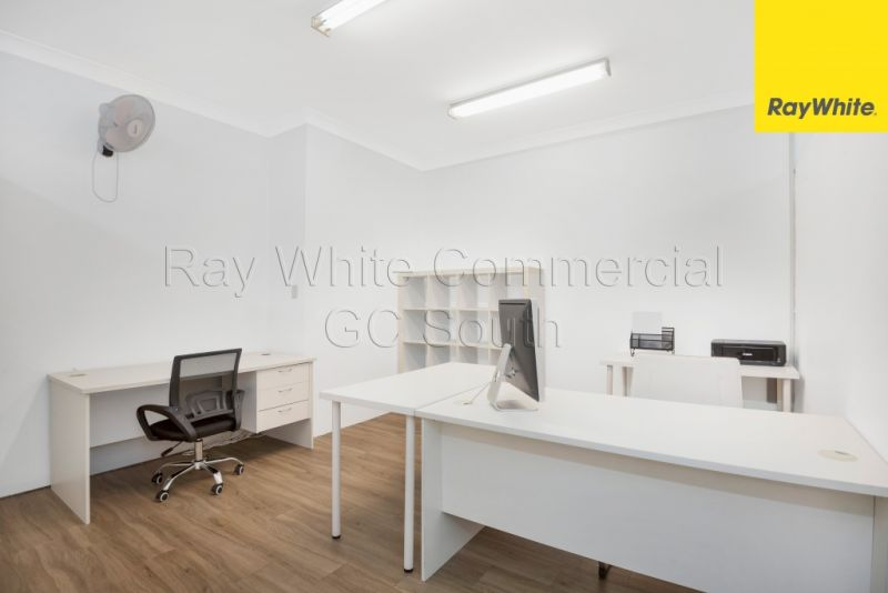AFFORDABLE 74SQM OFFICE IN SOUTHPORT CBD
