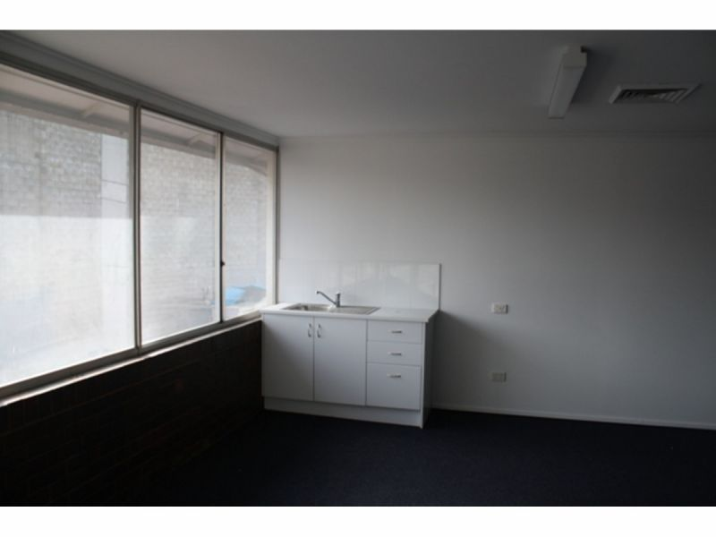 Boundary Street Office - Priced to Lease and Ready to Occupy