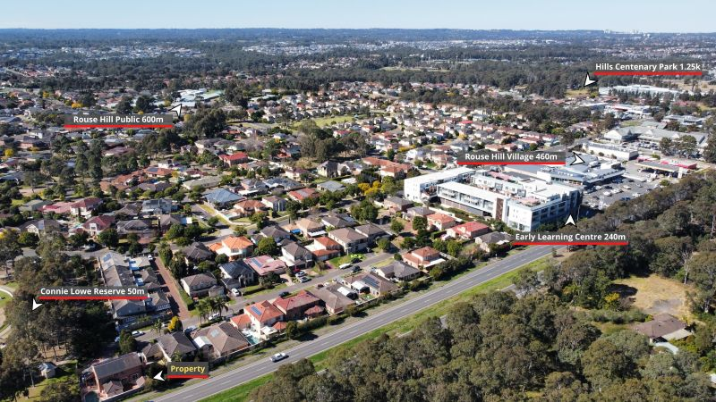 3 O'Reilly Way, Rouse Hill