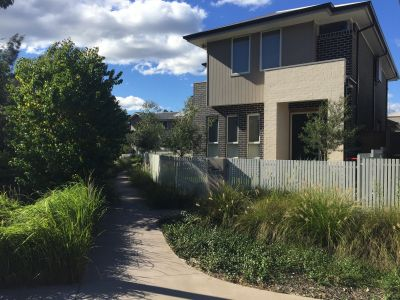 ROUSE HILL, NSW 2155
