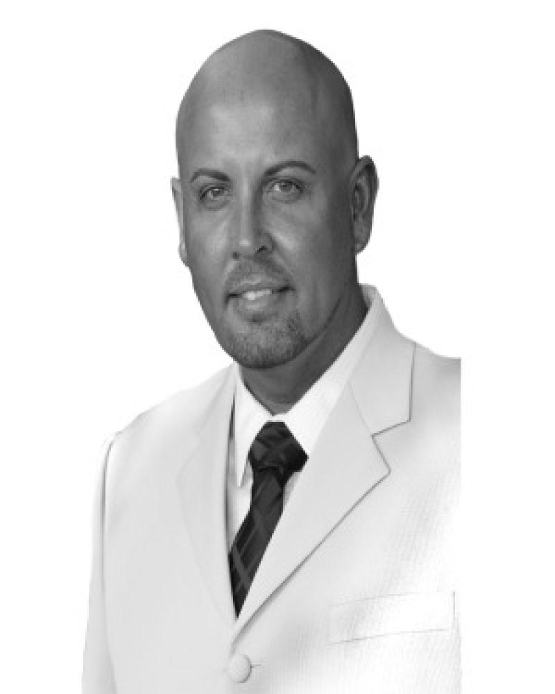 Troy Merker Real Estate Agent