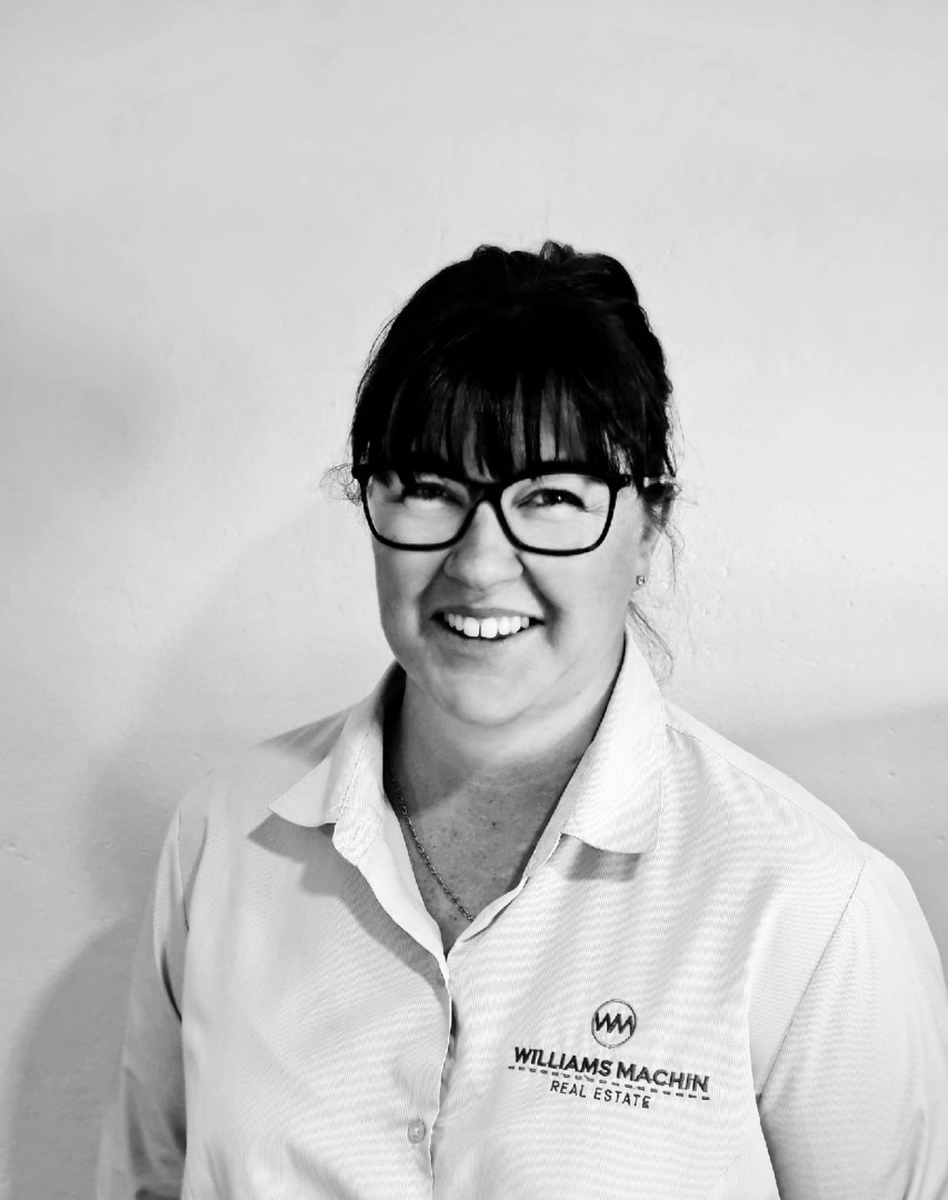 Natalie Gow - Property Manager