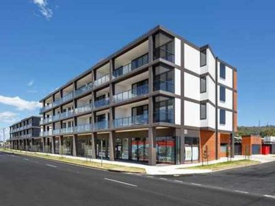 2/202 Flinders Street, Wagga Wagga