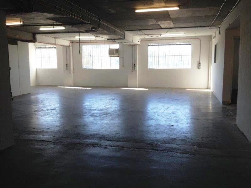 REAR WAREHOUSE WITH 24 HOUR ACCESS!